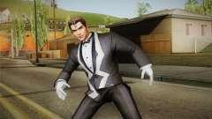 Marvel Future Fight - Black Bolt Attilan Rising