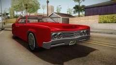 GTA 5 Albany Virgo Continental