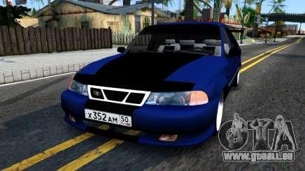 Daewoo Nexia Tuning pour GTA San Andreas