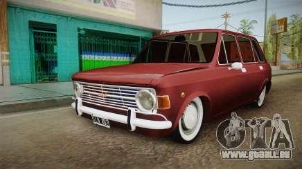 Fiat 128 Rural pour GTA San Andreas
