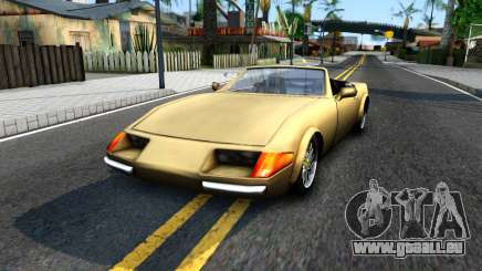 VC Stinger pour GTA San Andreas