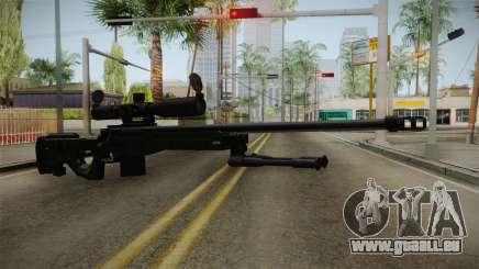 AWM für GTA San Andreas