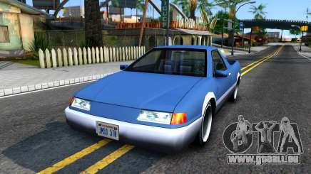 Stratum Pickup für GTA San Andreas