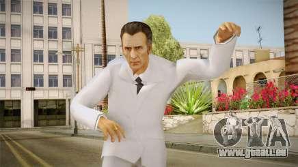 007 Goldeneye Scaramanga pour GTA San Andreas