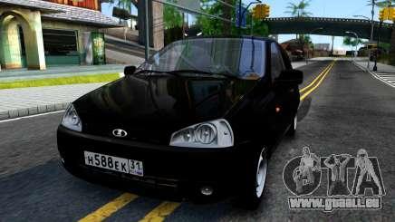 VAZ Kalina 2119 für GTA San Andreas