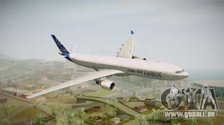 Airbus A330-300 F-WWKA pour GTA San Andreas