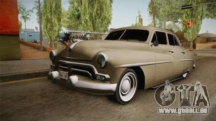 Mafia 2 - Quicksilver Windsor für GTA San Andreas