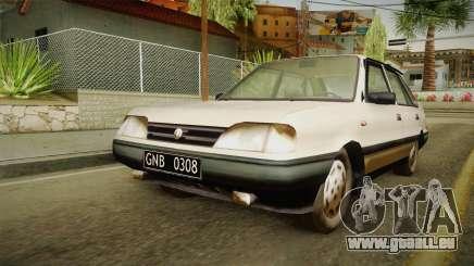 FSO Polonez Atu pour GTA San Andreas