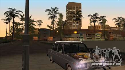VAZ 21063 pour GTA San Andreas