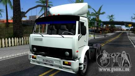 KamAZ-5410 für GTA San Andreas