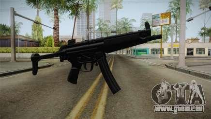 MP5A1 pour GTA San Andreas