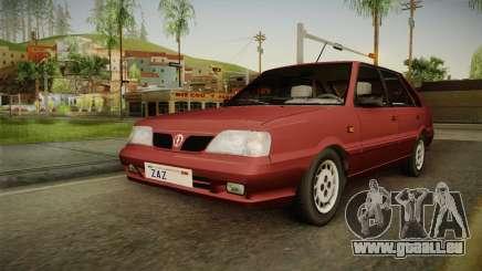 Daewoo-FSO Polonez Caro Plus 1.6 GLi pour GTA San Andreas