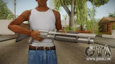 Saints Row 2 - Tombstone für GTA San Andreas dritten Screenshot