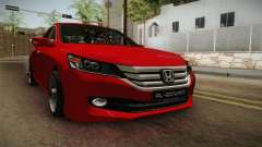 Honda Accord 2015 Cover für GTA San Andreas