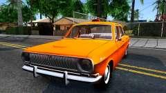 GAZ 2401 Taxi