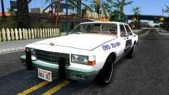 """Chevrolet Caprice 1986 """"Highway Patrol"""" für GTA San Andreas"""