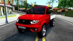 UAZ Patriot-Pickup