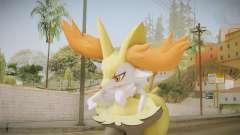 Pokémon - XY Braixen