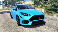 Ford Focus RS (DYB) 2017 [replace]
