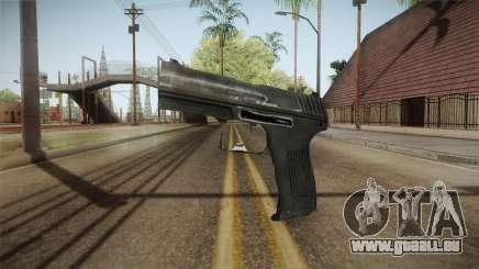 CS: GO - P2000 pour GTA San Andreas
