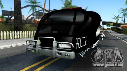 Alien Enforcer pour GTA San Andreas