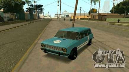 VAZ 2102 Aile Reste pour GTA San Andreas