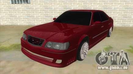 Nissan Cima für GTA San Andreas