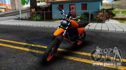 GTA V Dinka Enduro pour GTA San Andreas