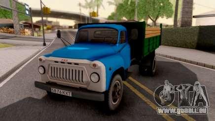 GAZ 52-03 pour GTA San Andreas