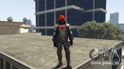 BAK Red Hood pour GTA 5