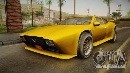 Driver: PL - Raven für GTA San Andreas