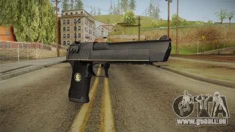 CS:GO - Desert Eagle Conspiracy für GTA San Andreas