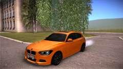 BMW M1 135i