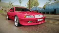 Rover 620 SDI