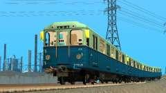 Metrostav Typ Essen