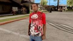 Ecko Unltd T-Shirt Red