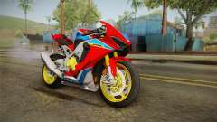 Honda CBR1000RR 2017 SP