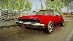 Driver: PL - Rhapsody für GTA San Andreas