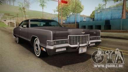 Mercury Marquis 2dr 1971 pour GTA San Andreas