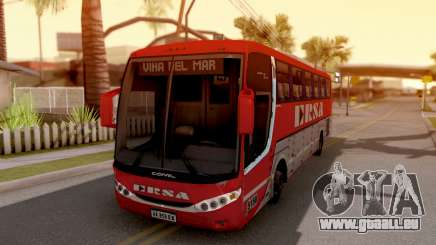 Comil Campione 3.45 M.Benz O-500RS pour GTA San Andreas