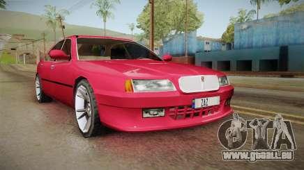 Rover 620 SDI pour GTA San Andreas
