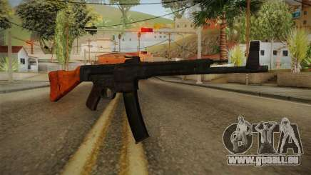 StG 44 für GTA San Andreas