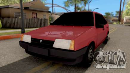 2109 für GTA San Andreas
