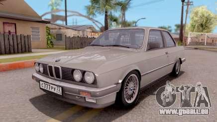 BMW E30 320i für GTA San Andreas