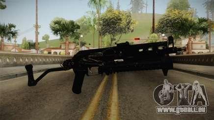 Resident Evil 7 - P19 pour GTA San Andreas