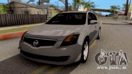 Nissan Altima 2009 für GTA San Andreas