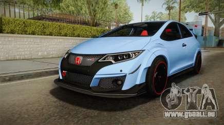 Honda Civic Type R 2015 pour GTA San Andreas