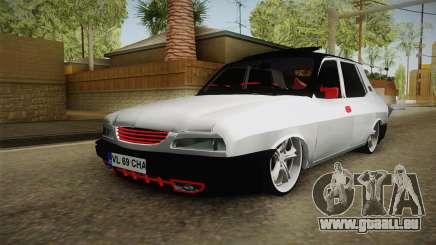 Dacia 1310 Berila Low für GTA San Andreas
