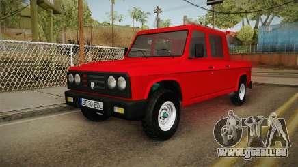 Aro 324 für GTA San Andreas