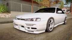 Nissan 200SX 1994 für GTA San Andreas